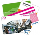 Four privacy-related objections against Public Transport chip cards